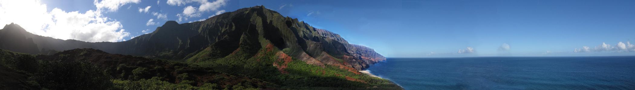 Hawaii Travel guide at Wikivoyage