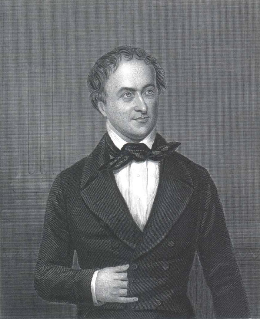 Depiction of Heinrich Rose