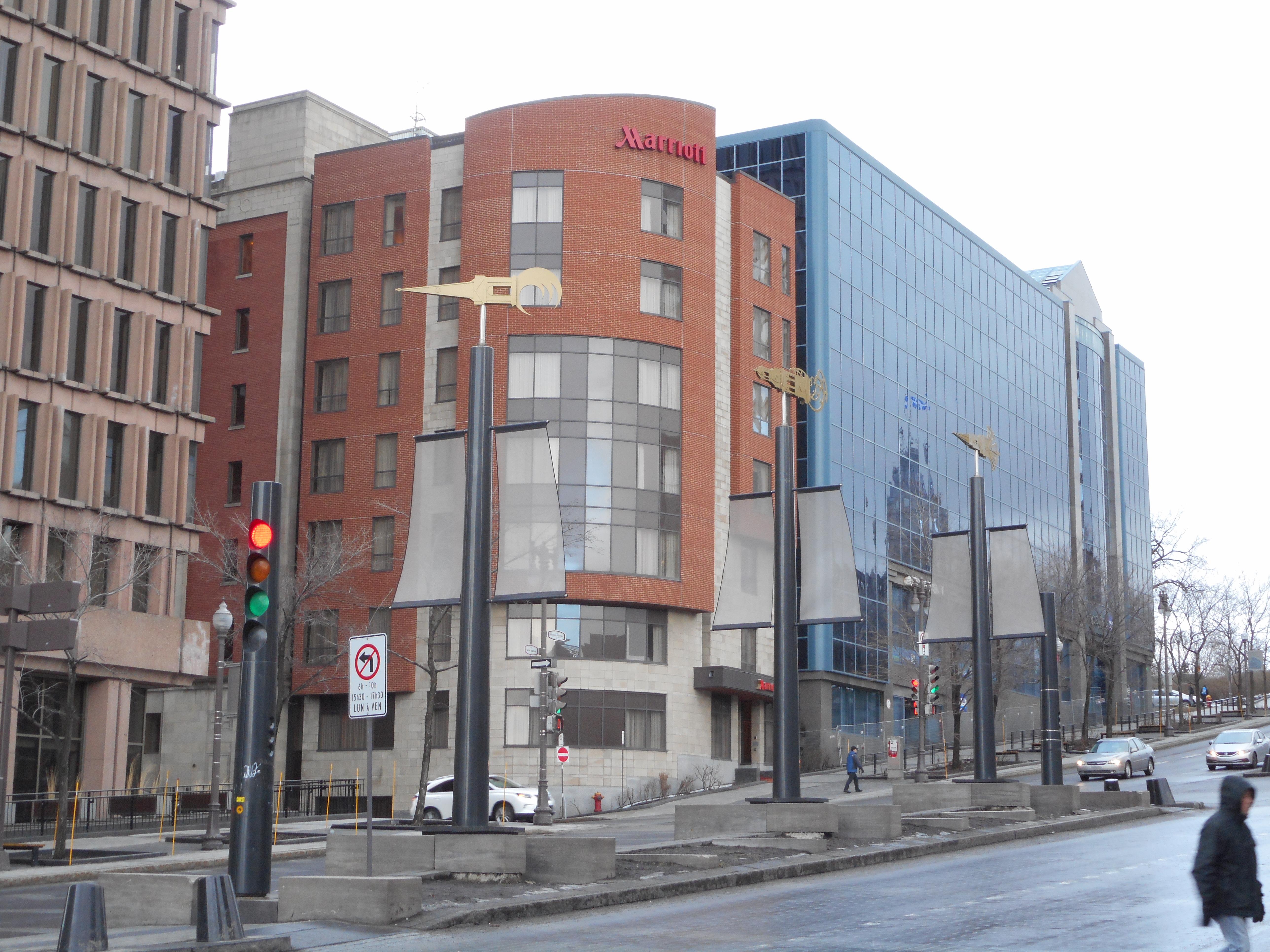 File Hotel Marriott Quebec Centre Ville Jpg