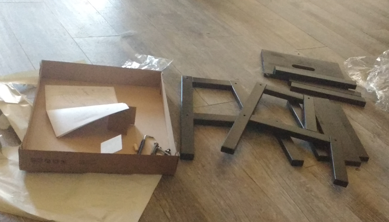 Ready To Assemble Furniture Wikipedia