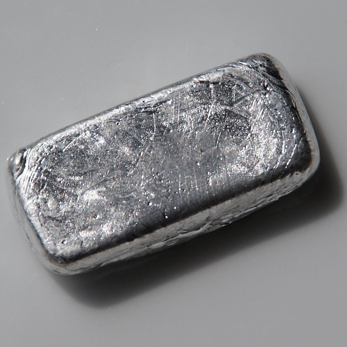 File:Ingot of 40 grams of indium.jpg - Wikimedia Commons