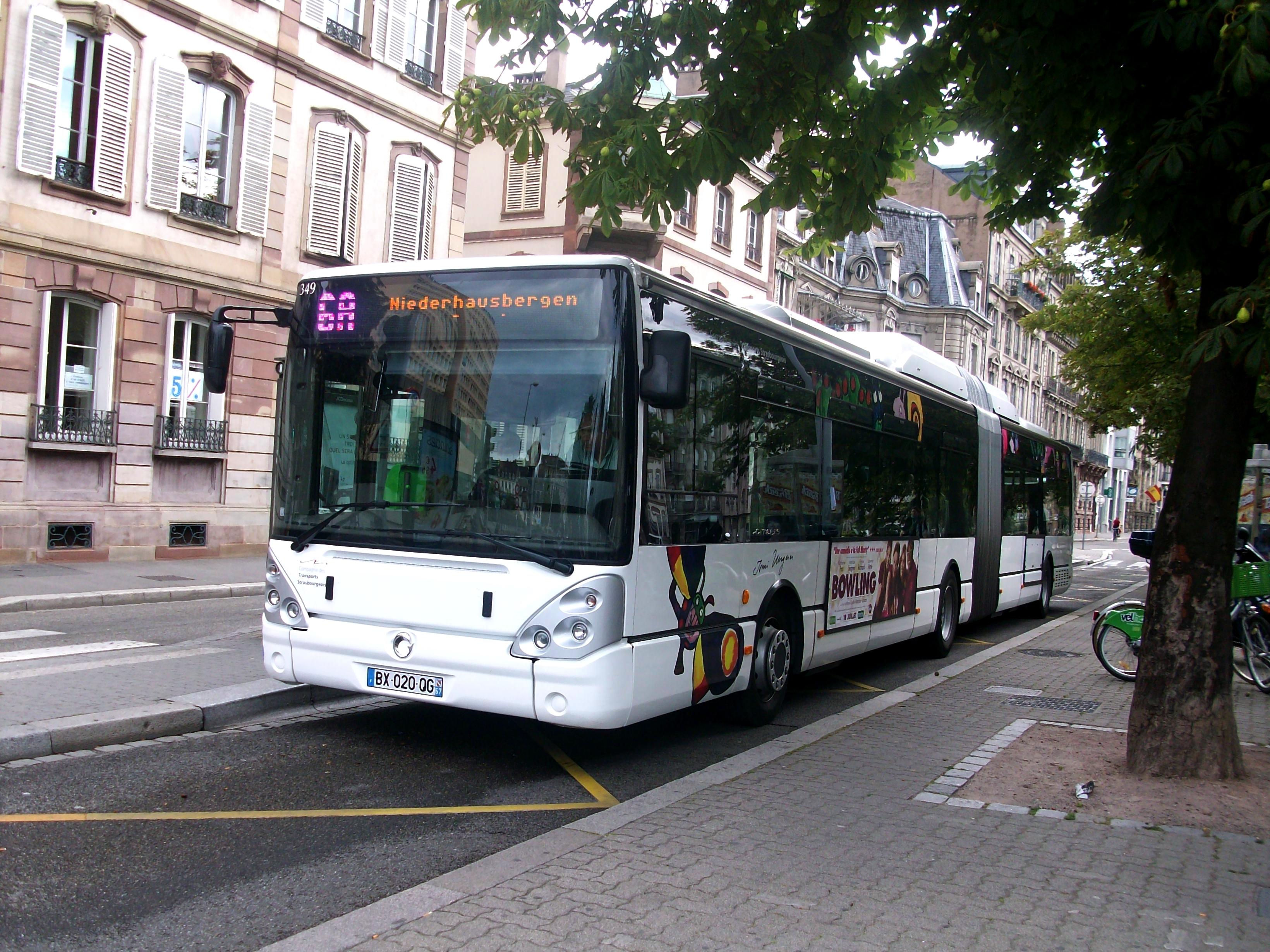 file irisbus citelis 18 gnc n 349 tomi ungerer bus 6a strasbourg jpg wikimedia commons. Black Bedroom Furniture Sets. Home Design Ideas
