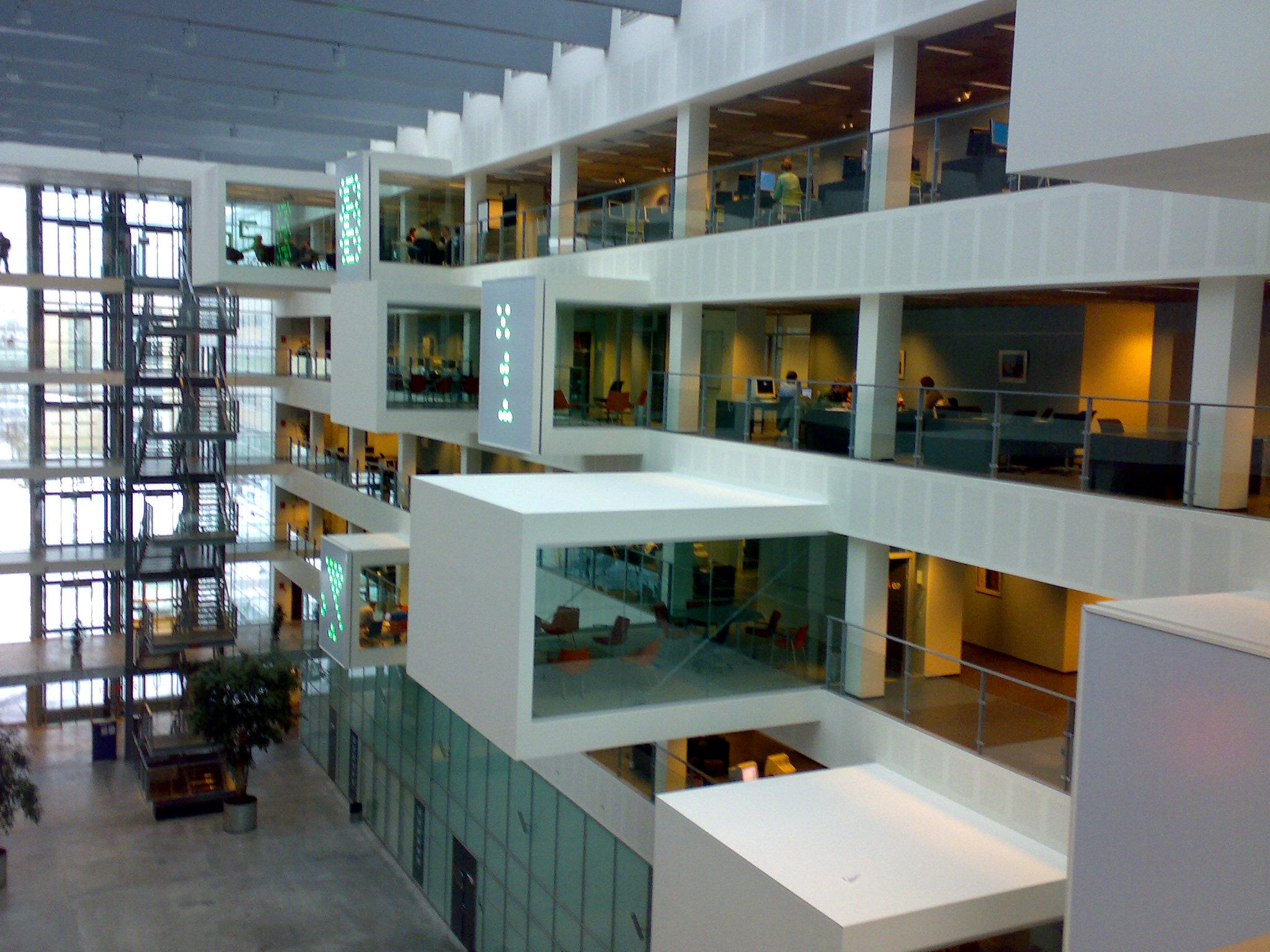 Uddannelse i København - Wikipedia, den frie encyklopædi