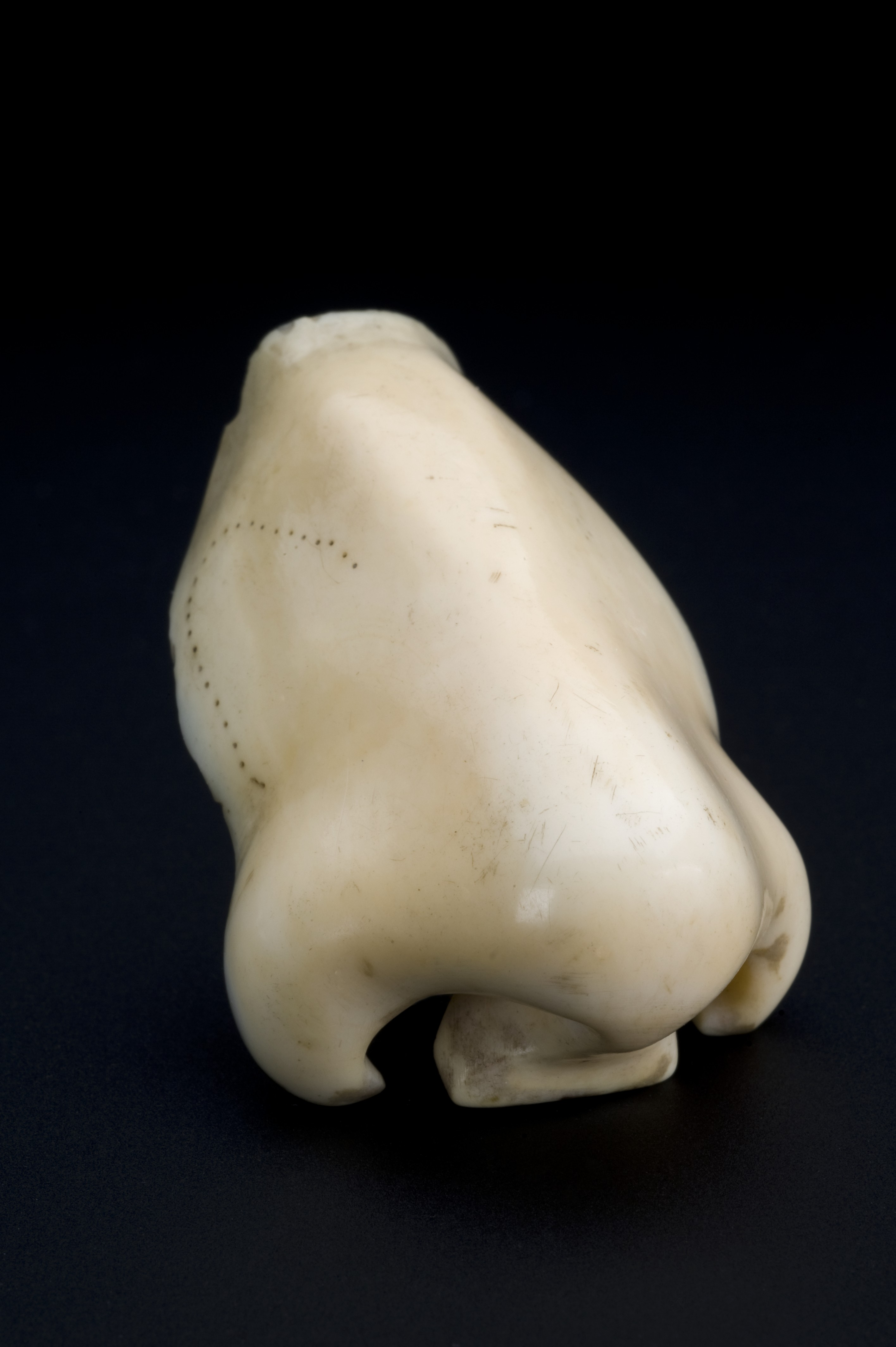 File:Ivory artificial nose, Europe, 1701-1800 Wellcome L0058564 jpg