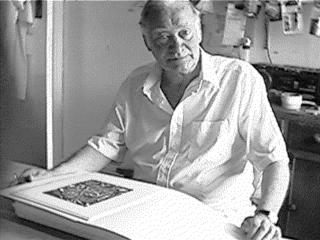 James Bostock (painter) British painter