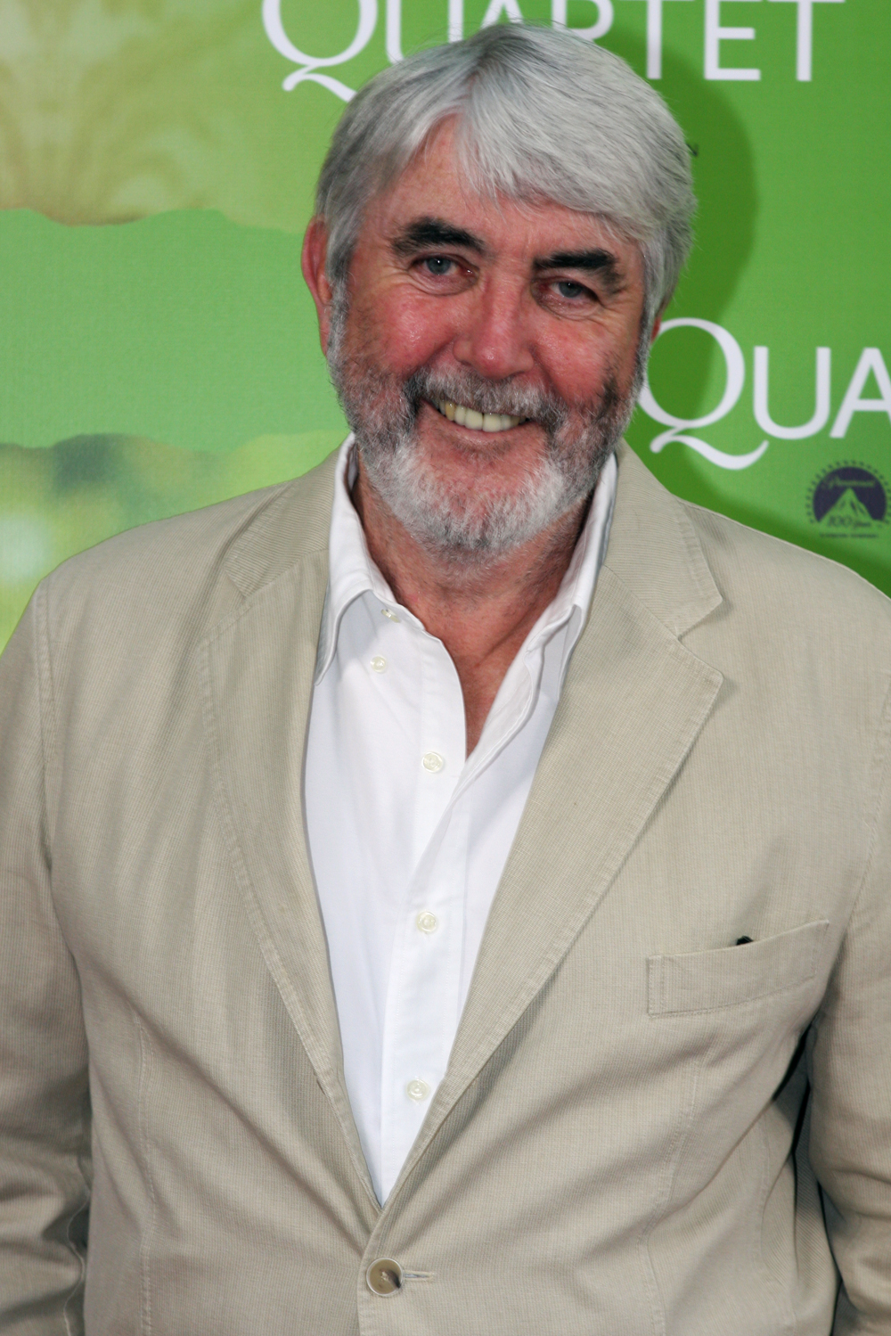 John Alderton (born 1940)