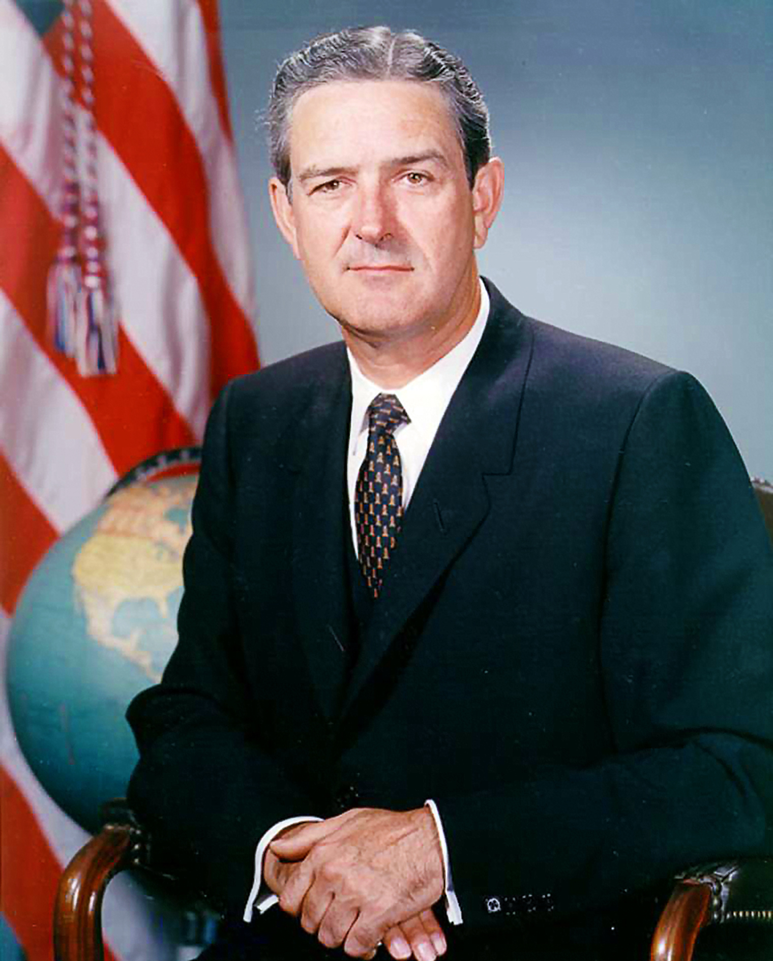 John Connally Net Worth