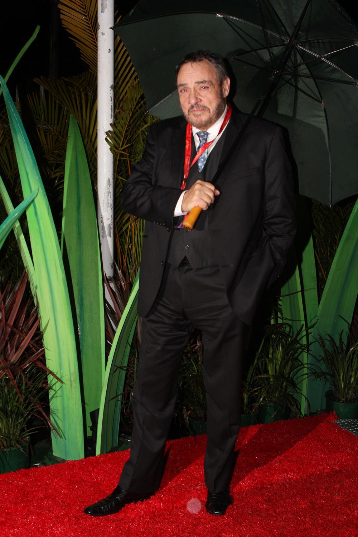 John Rhys-Davies Größe