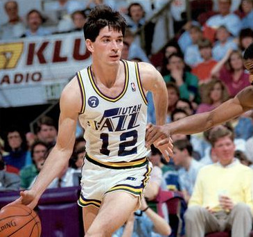 Image result for John Stockton