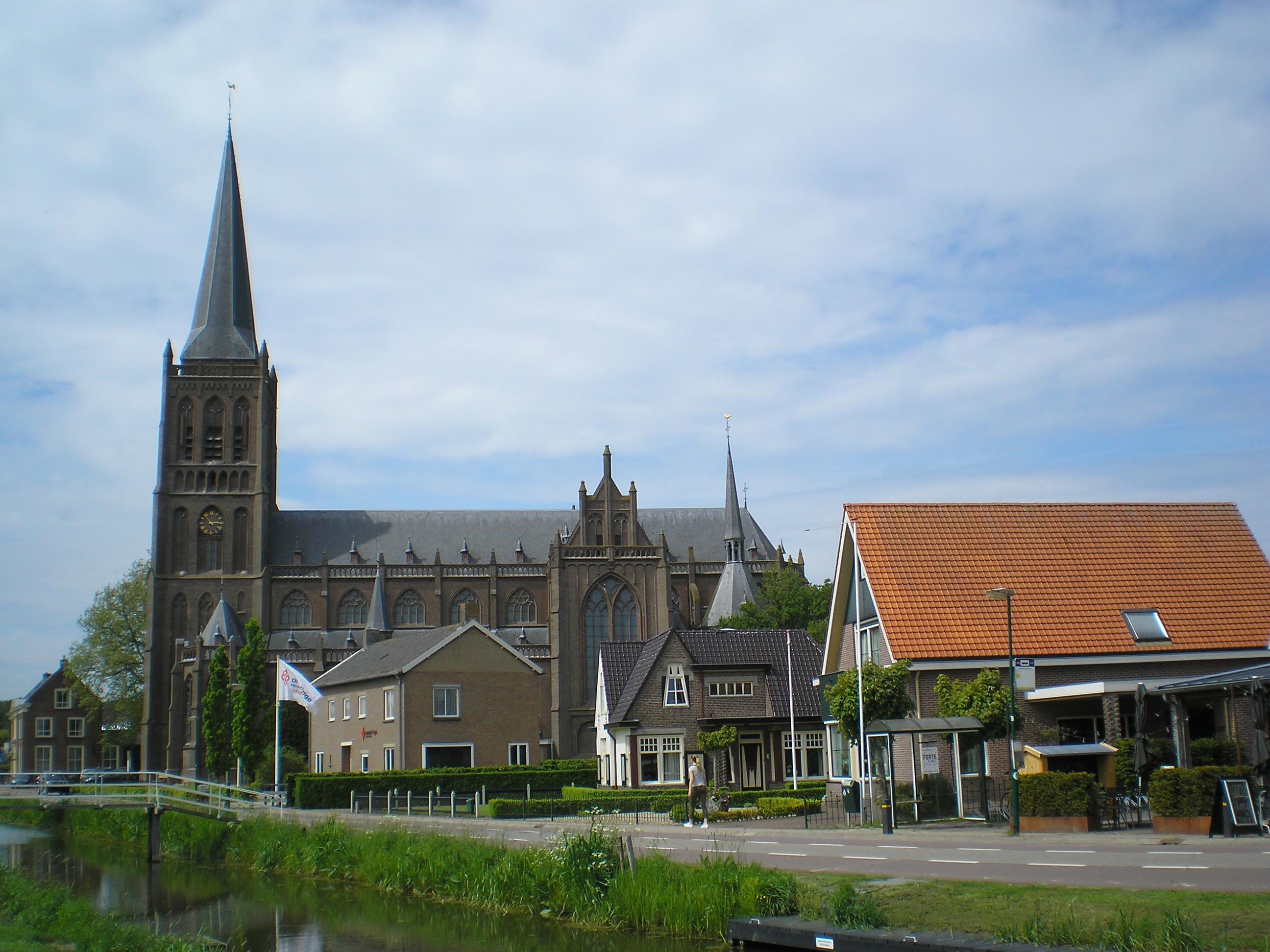H. Michaëlkerk (Schalkwijk) - Wikipedia