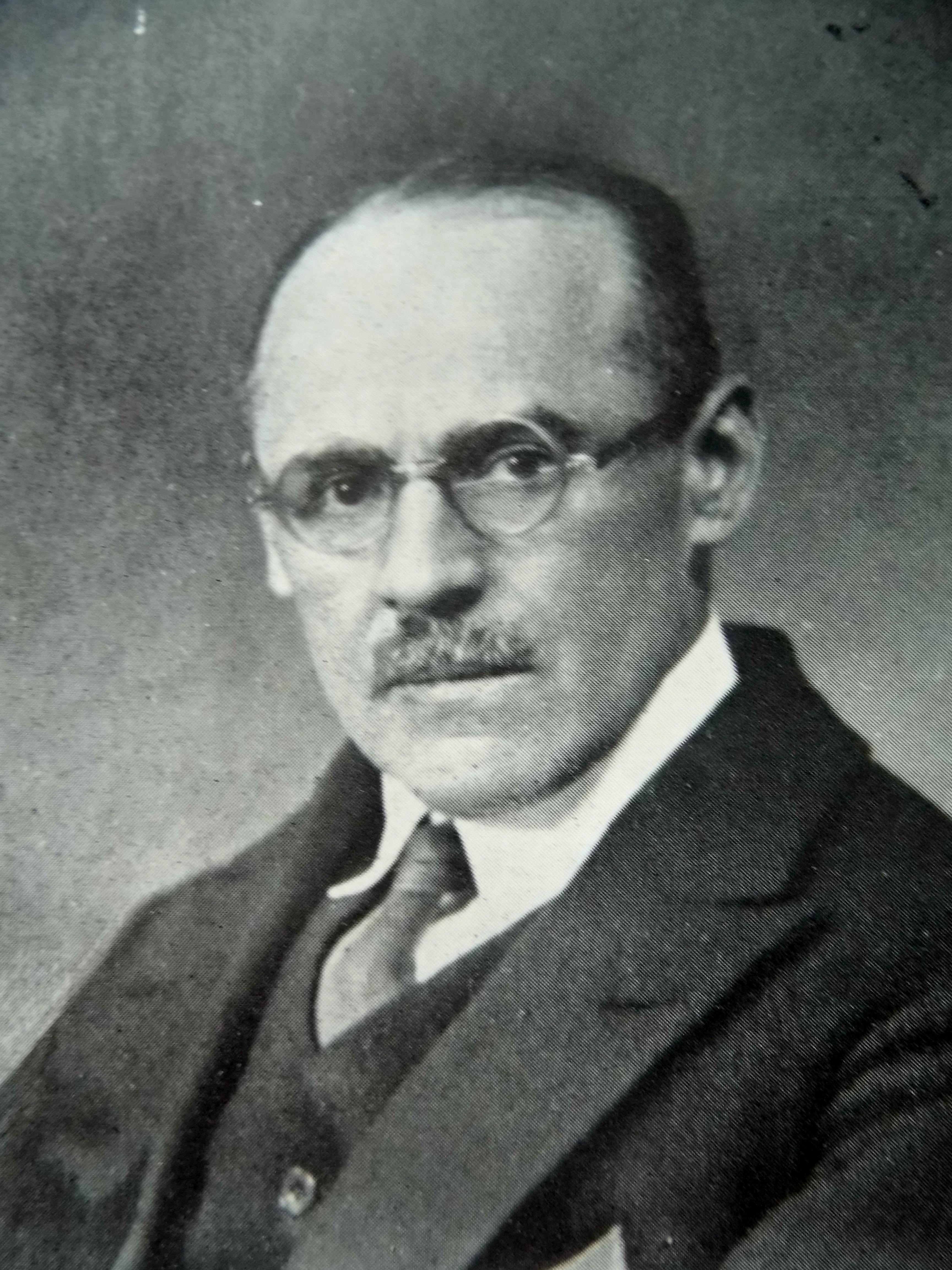 image of Joseph Malègue