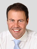 Image illustrative de l'article Josh Frydenberg