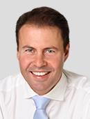 Josh Frydenberg Australian politician