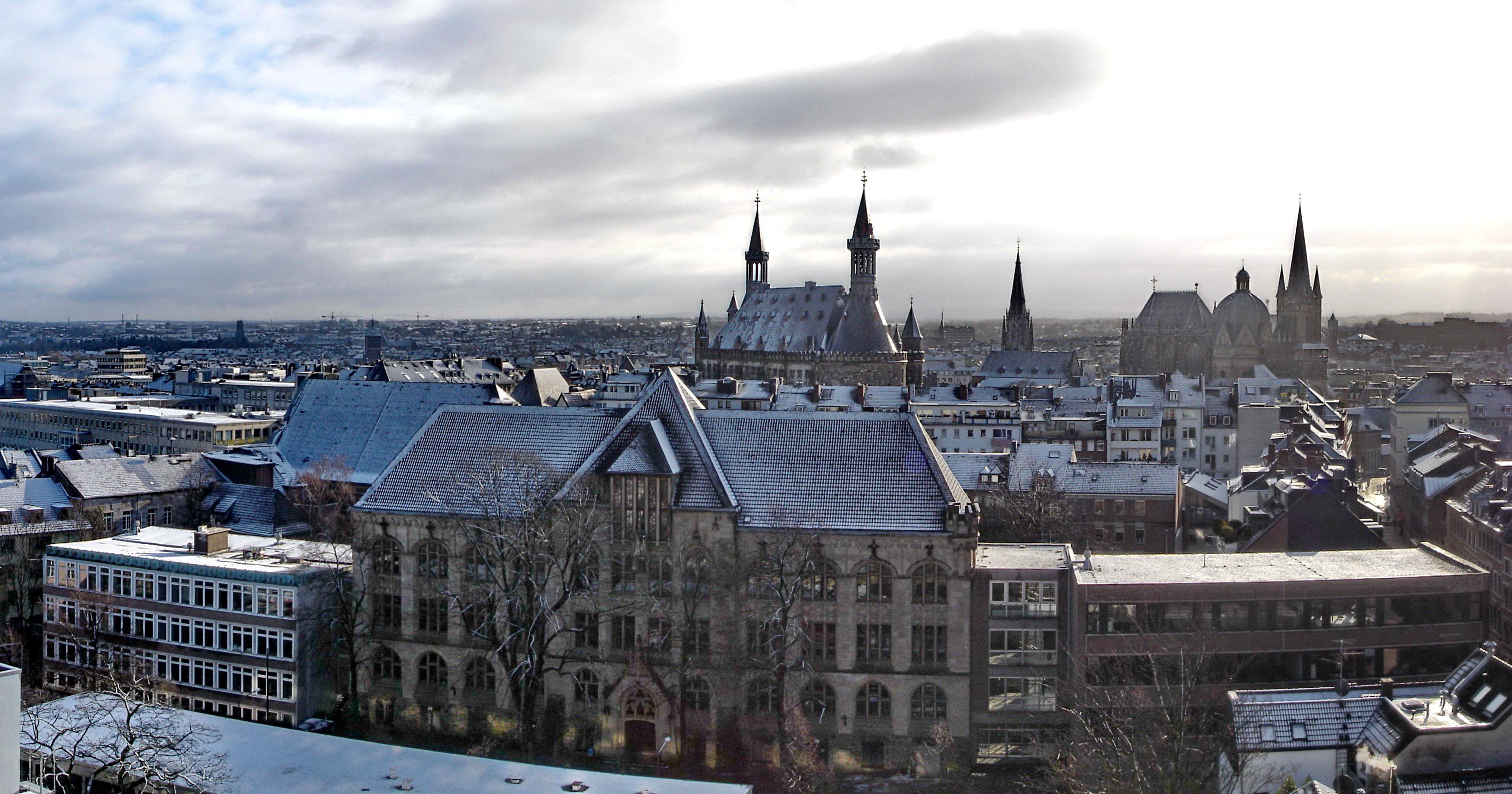 Aachen - Wikipedia