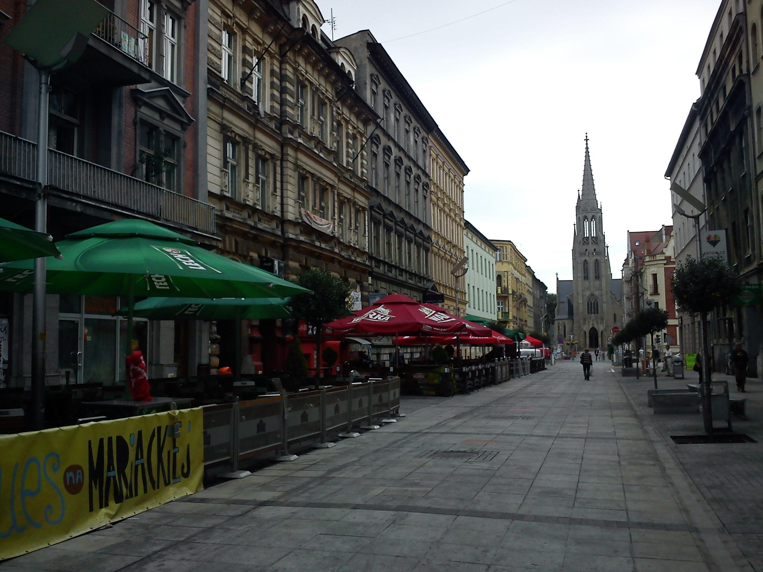 Lato W Stylu Slow Dobre Jedzenie W Katowicach Droga Do Minimalizmu