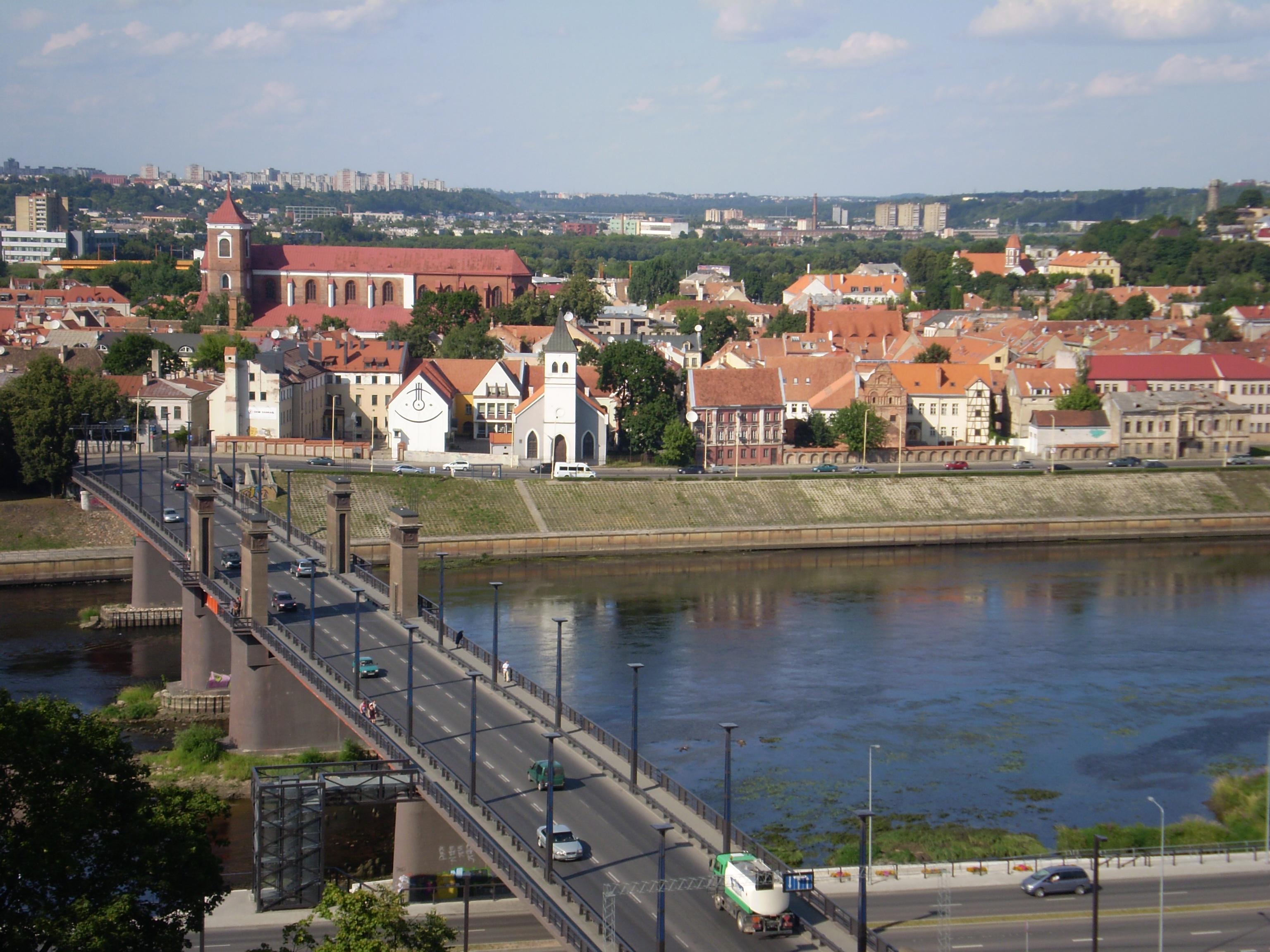 Kaunas Wikimatkat