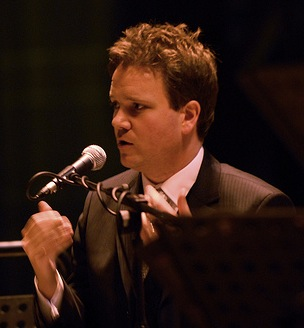 Keith Getty in 2008