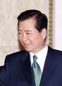 Kim, Dae-Jung (1925-)