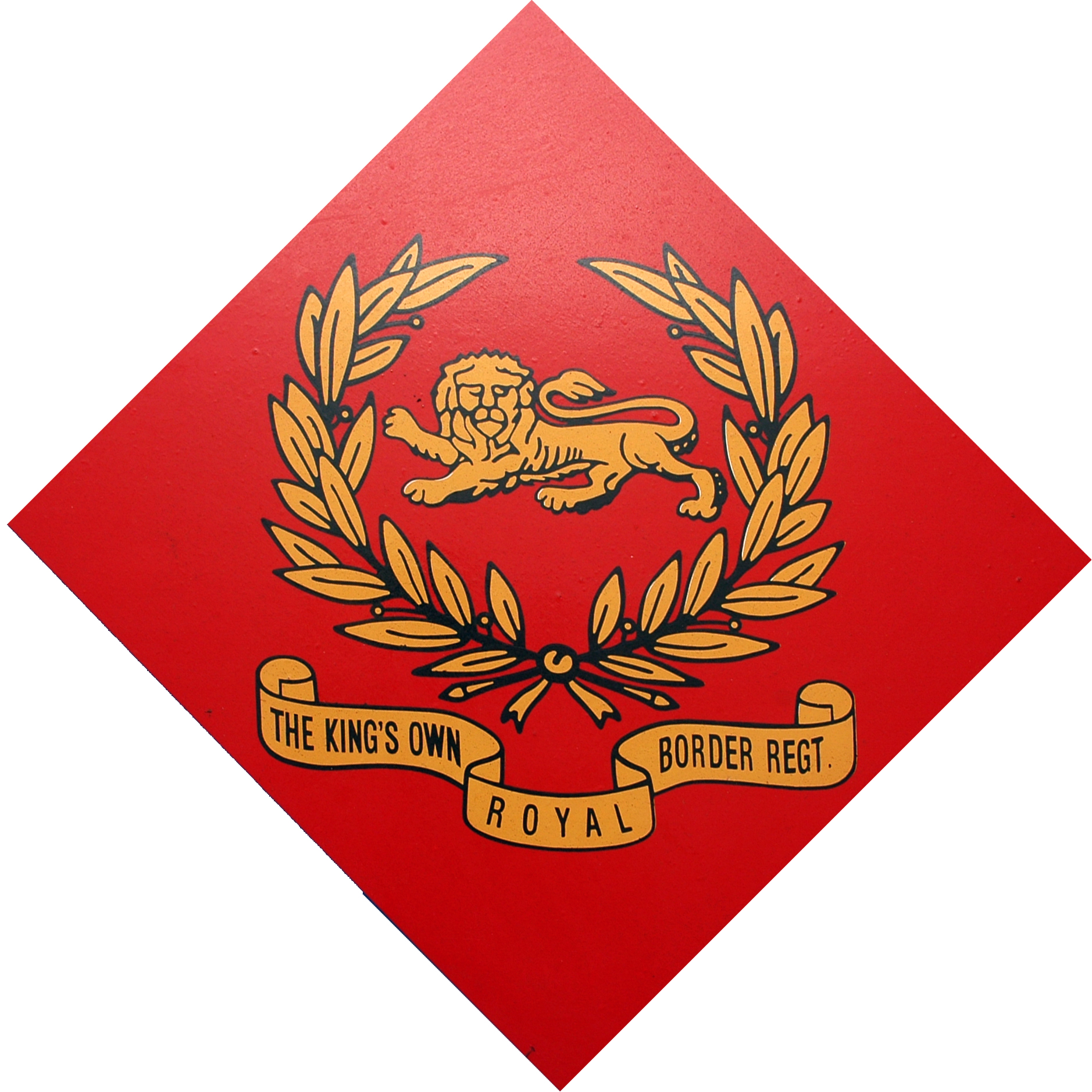 King S Own Royal Border Regiment Wikiwand