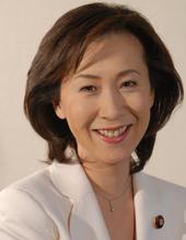 林久美子's relation image