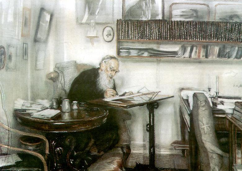 File:L. Tolstoy by Meshkov.jpg