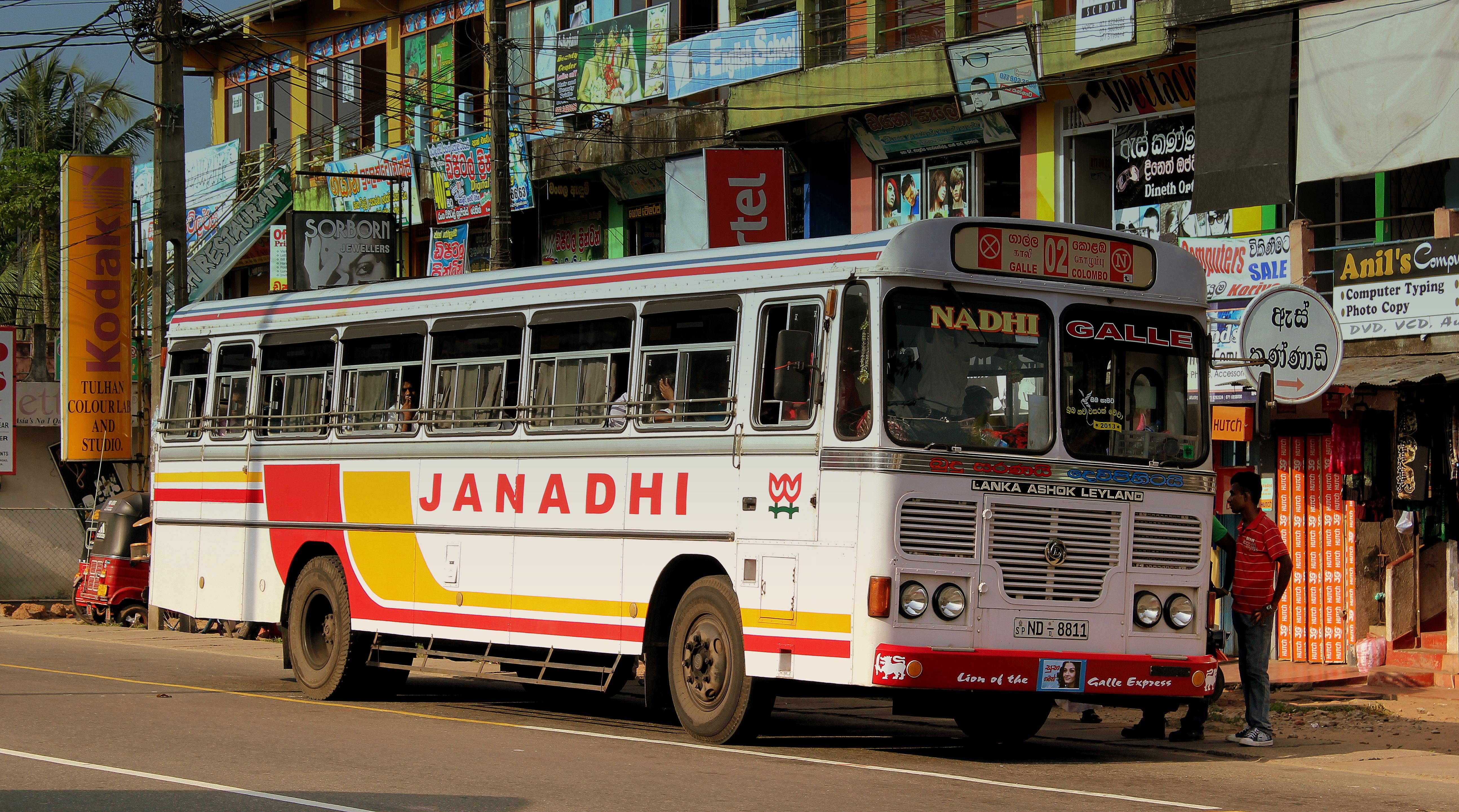 Ashok Leyland | Wiki & Review | Everipedia