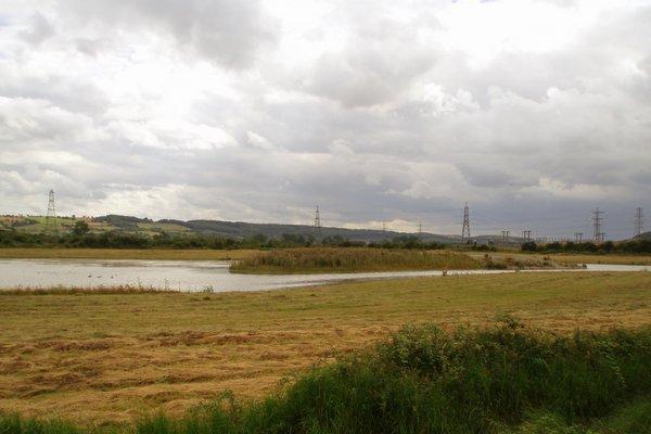 Lake - geograph.org.uk - 212113