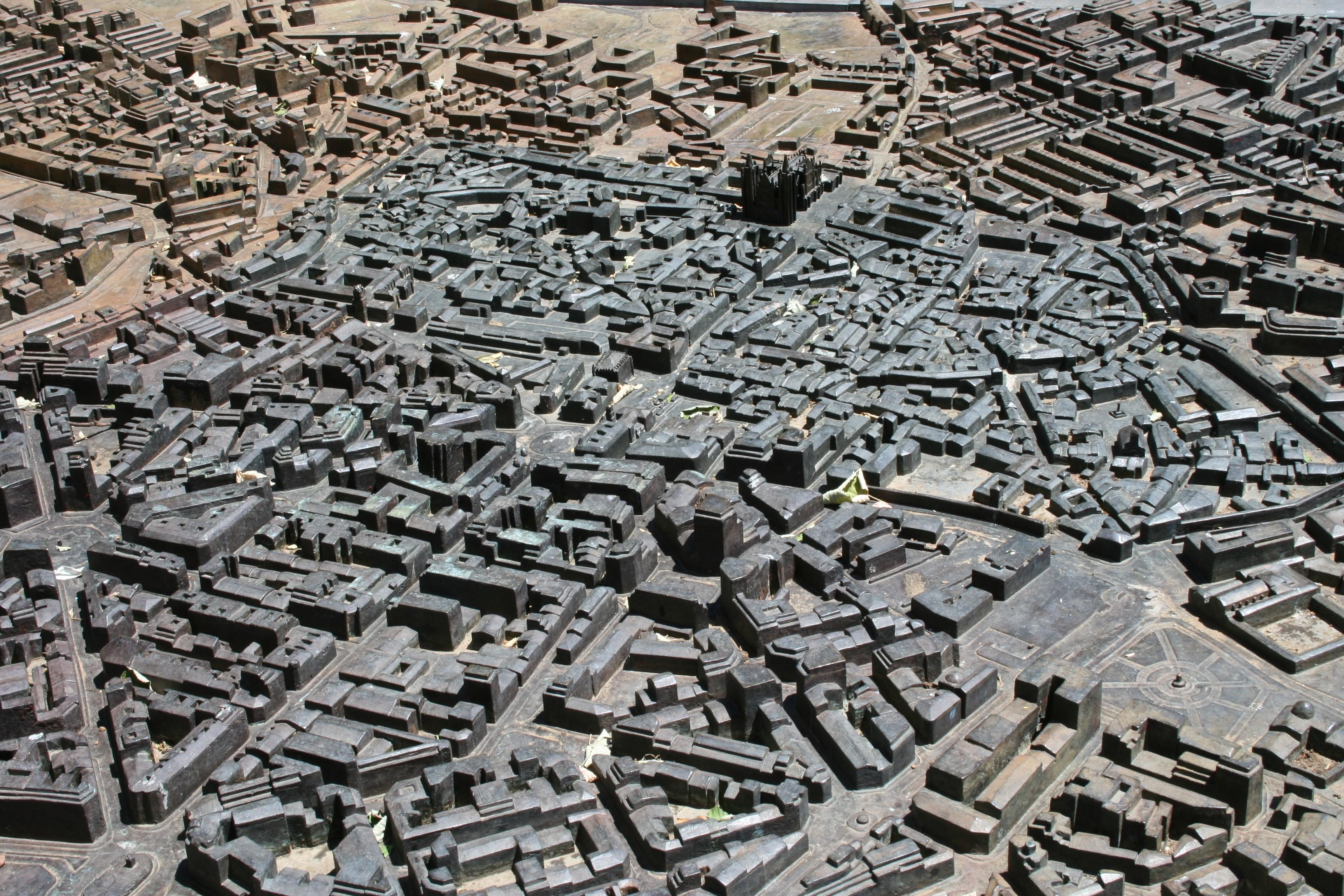 Resultado de imagen de poblamiento urbano