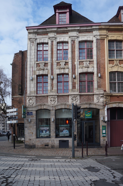 Filelille Rue Pierre Mauroy En2018jpg Wikimedia Commons