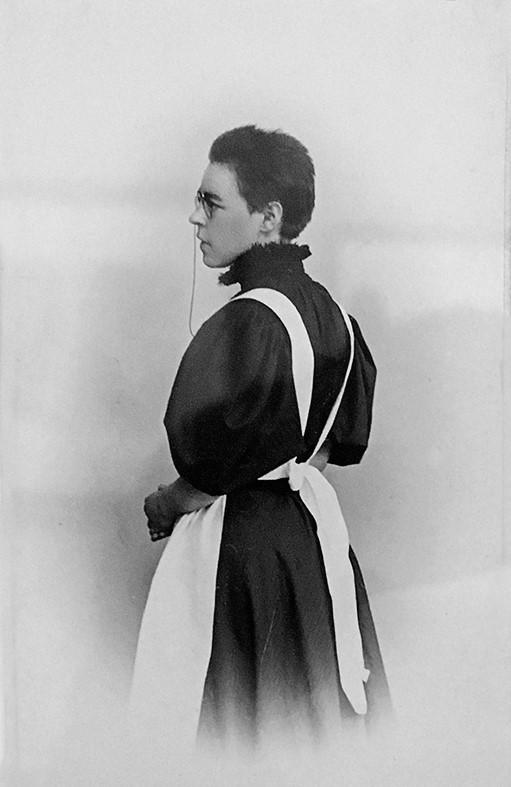 Image of Lina Jonn from Wikidata