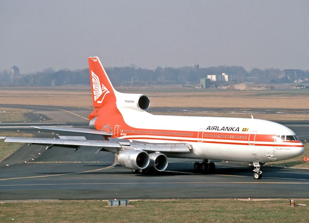 File Lockheed L 1011 385 3 Tristar 500 Airlanka An0962210
