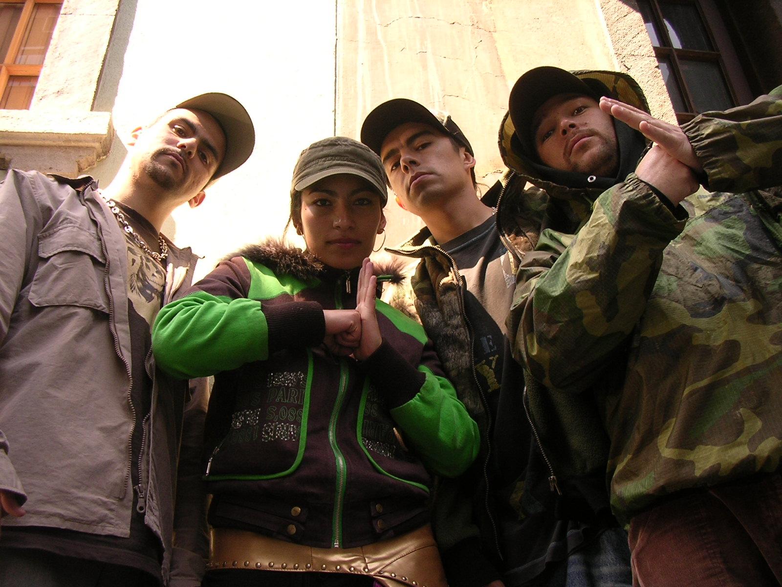 '''Makiza''' en 2005.