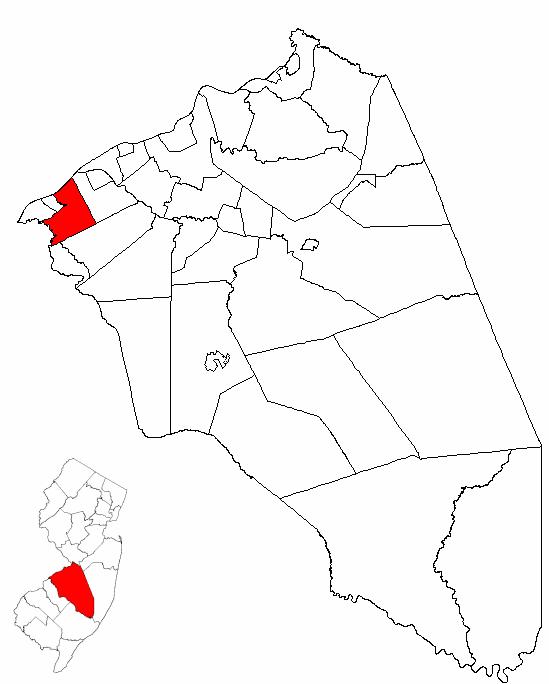 Cinnaminson Township New Jersey