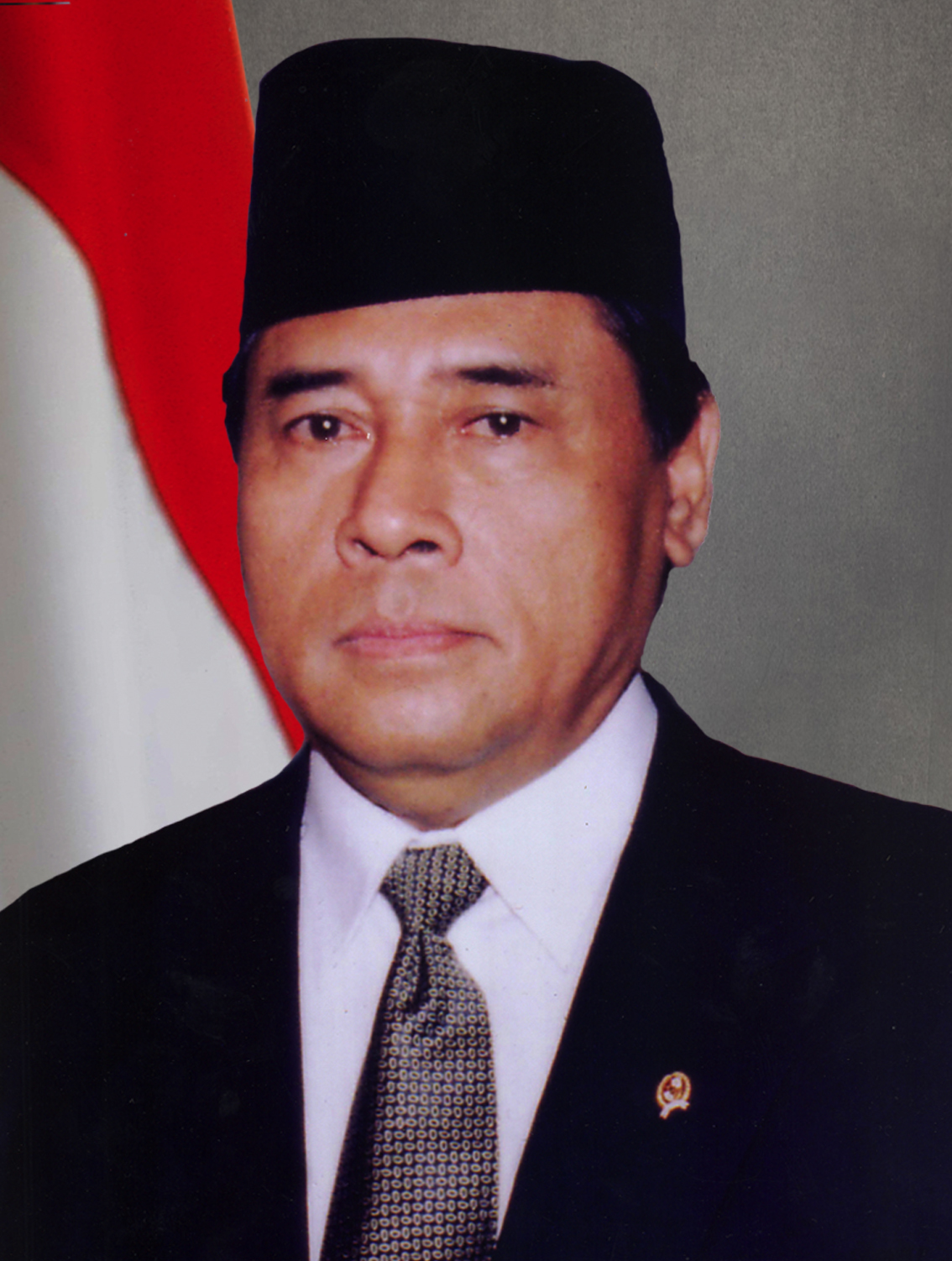 Menteri Sekretaris Negara (1998–1999), Muladi