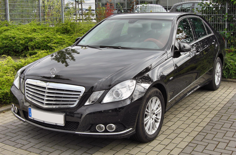 Gebrauchtwagen Mercedes Ml  Cdi
