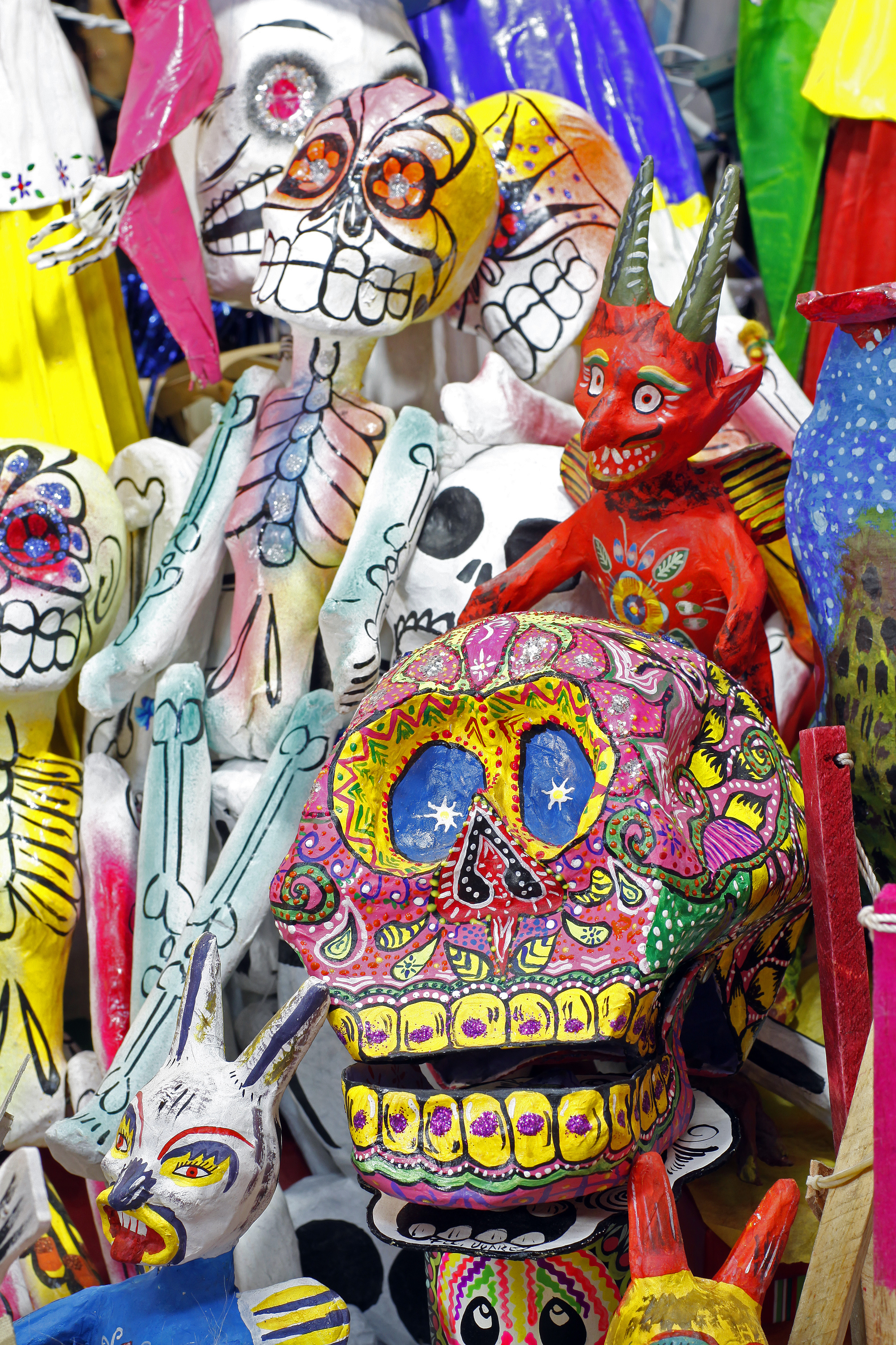 Mexican Sculpture