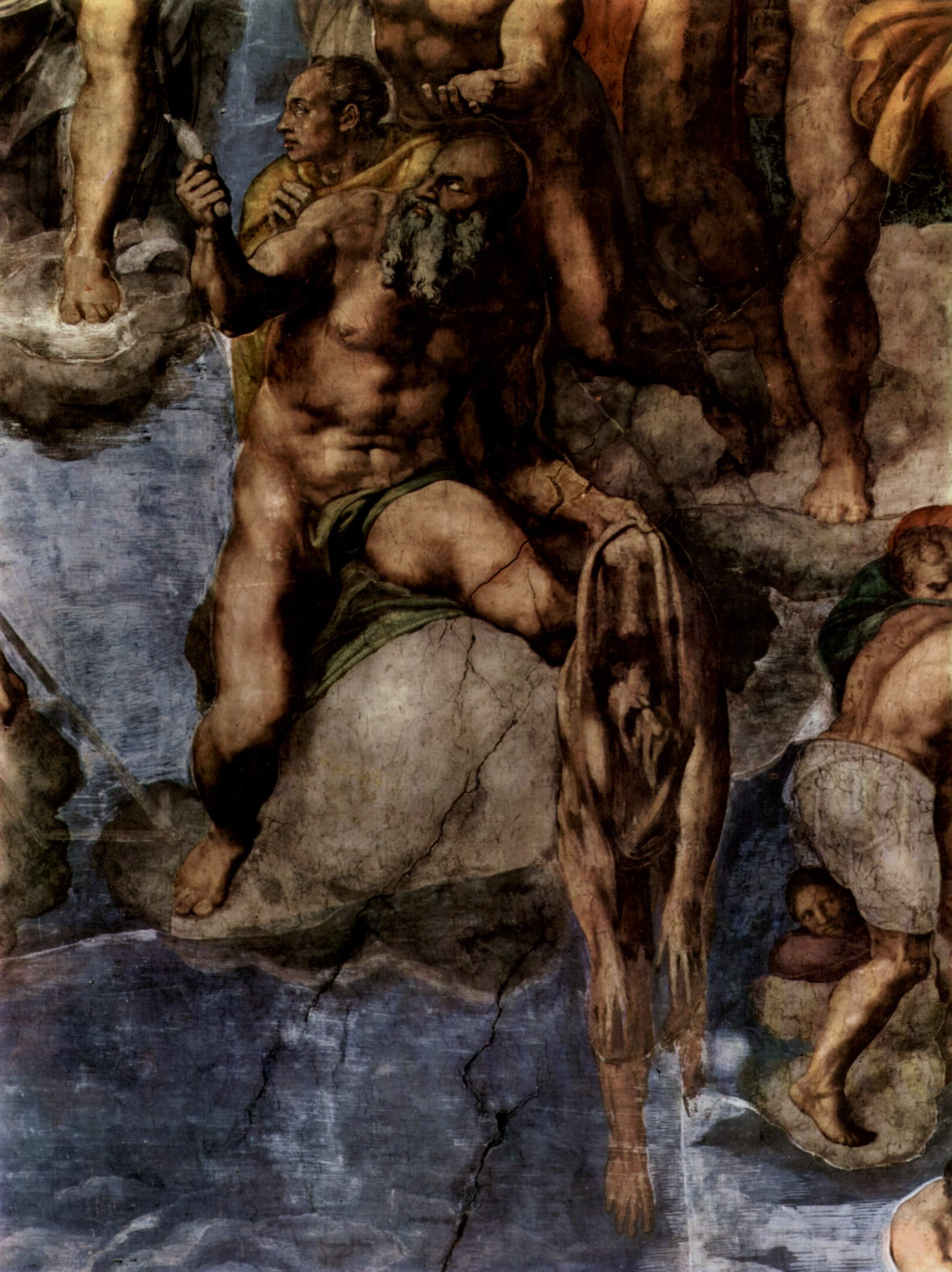 File Michelangelo Buonarroti 007 Jpg Wikimedia Commons