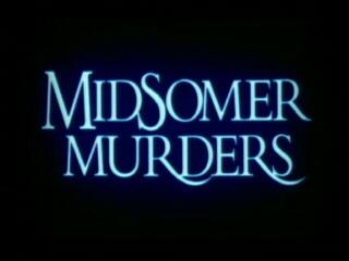 <i>Midsomer Murders</i> British television detective drama series