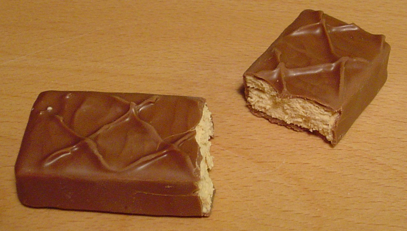 3 musketeers choklad