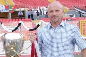 Mark Miller (footballer) English footballer and manager