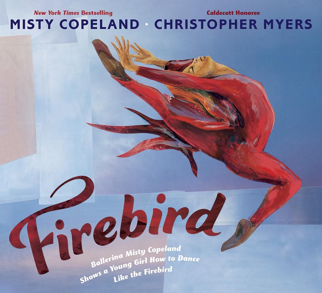 Firebird cover (2014)