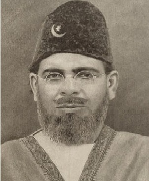 Mohammad Ali Jauhar Indian Muslim leader, activist, scholar, journalist and poet
