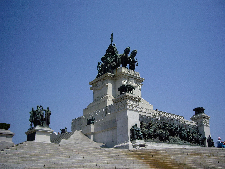 Monumento a Cuauhtémoc - Wikipedia, la enciclopedia libre
