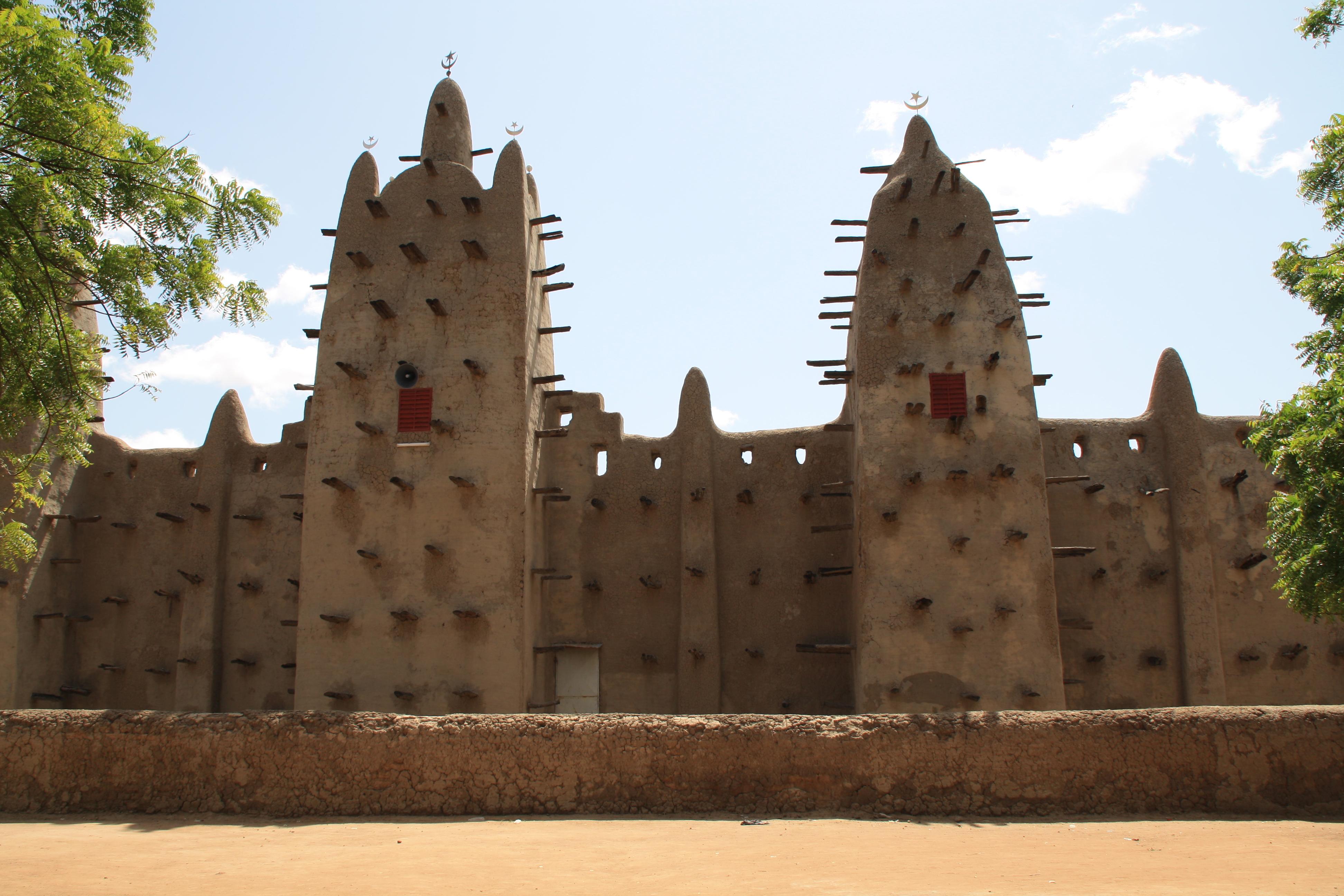 San (Mali)