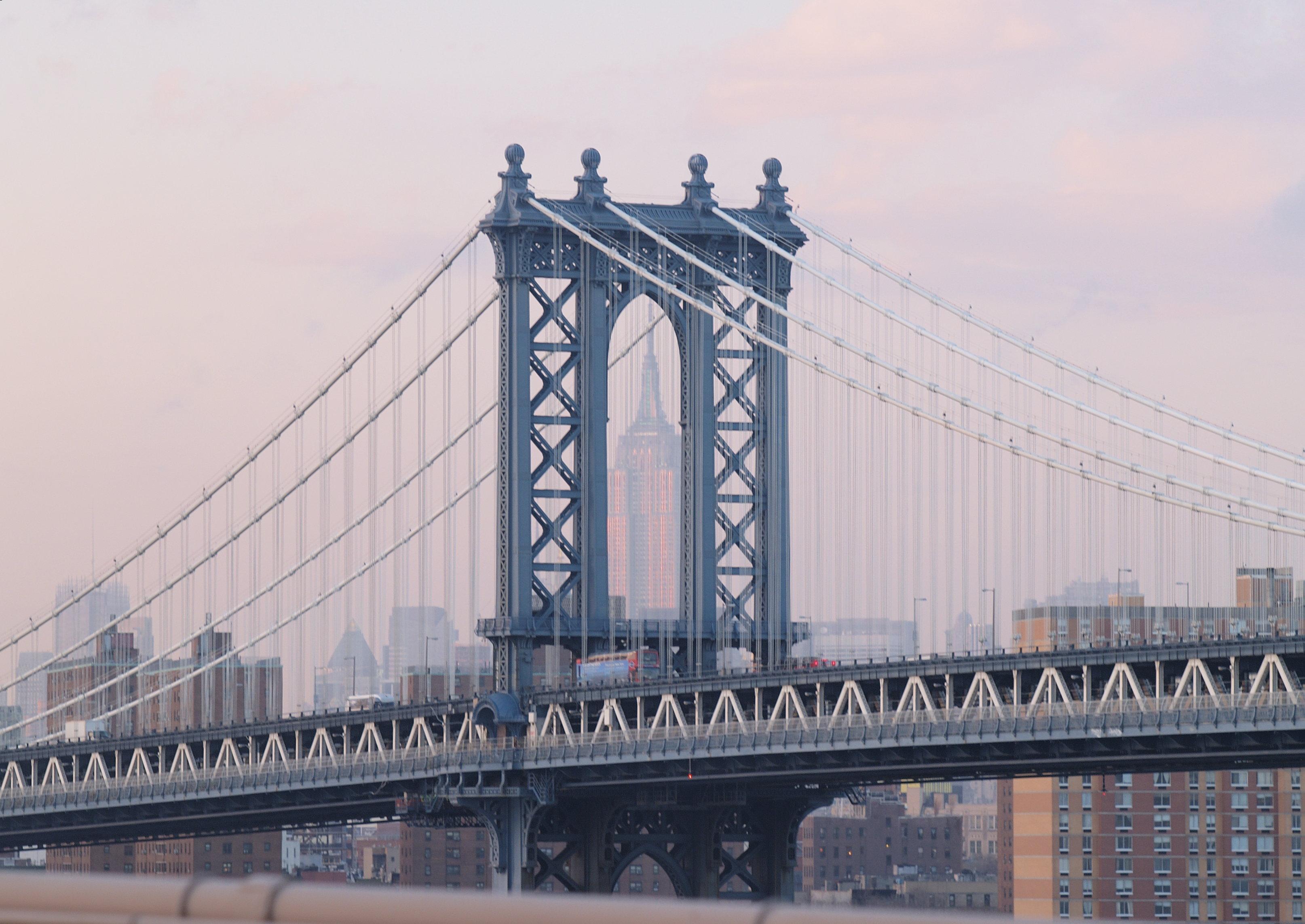 Hd New York City Background