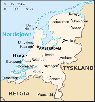 nederland kart File:Nederland kart.png   Wikimedia Commons nederland kart