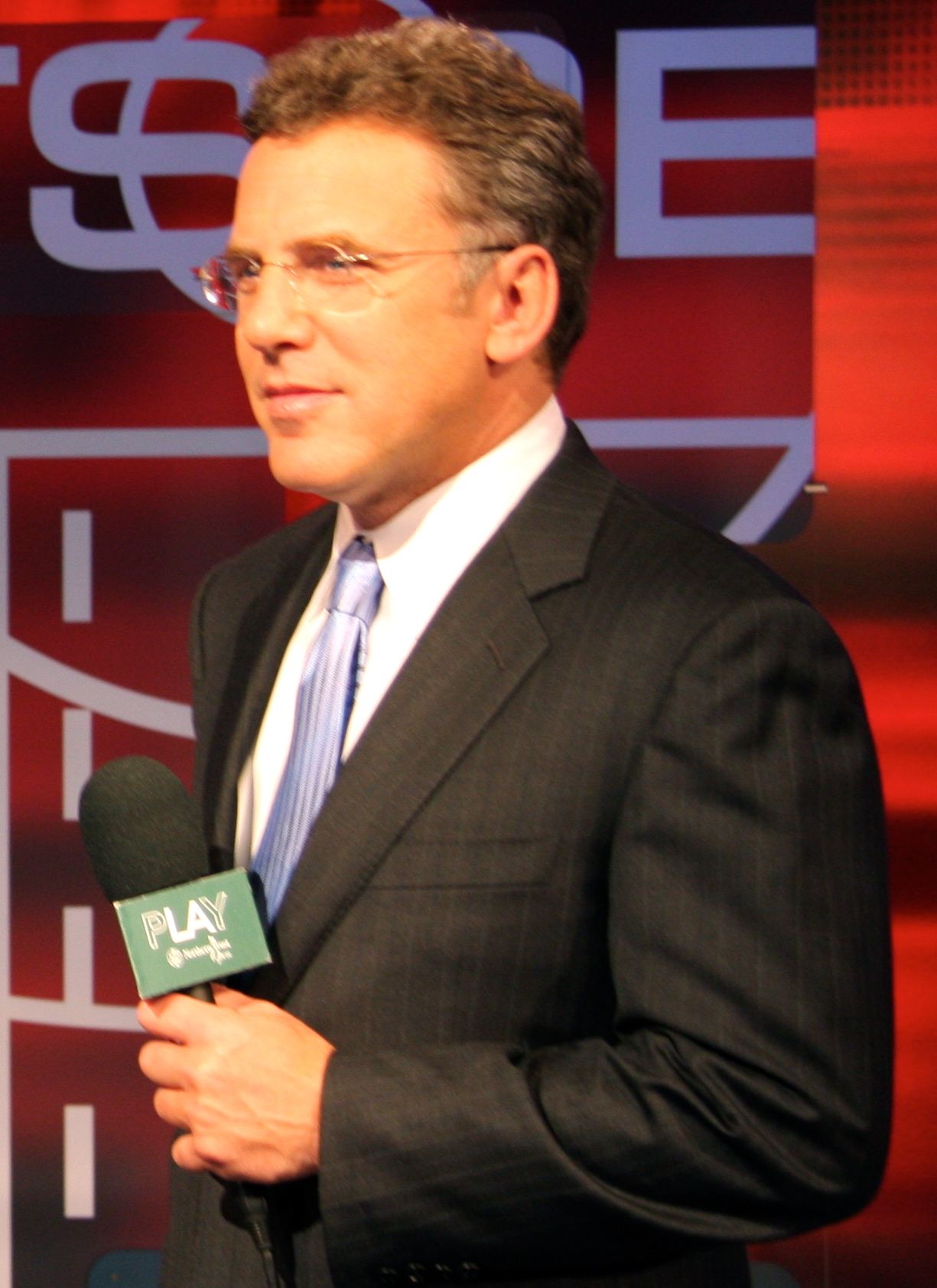 Neil Everett Net Worth