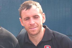 Tom Newey