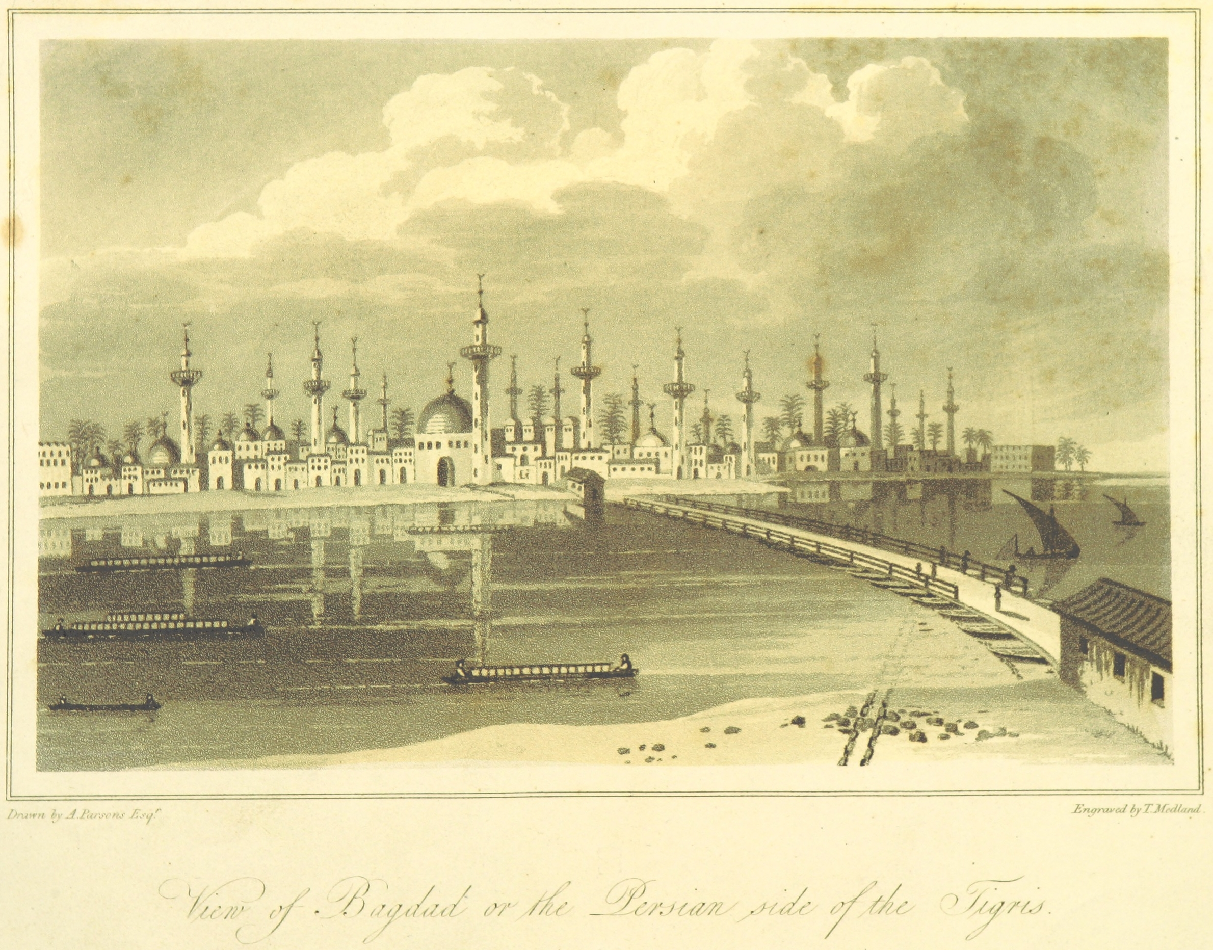 PARSONS(1808)_p008_View_of_Bagdad_on_the