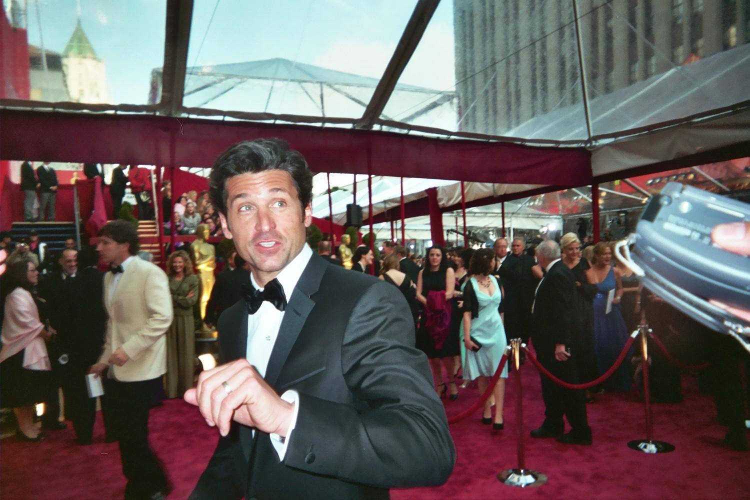 Description patrick dempsey at 80th academy awards jpg